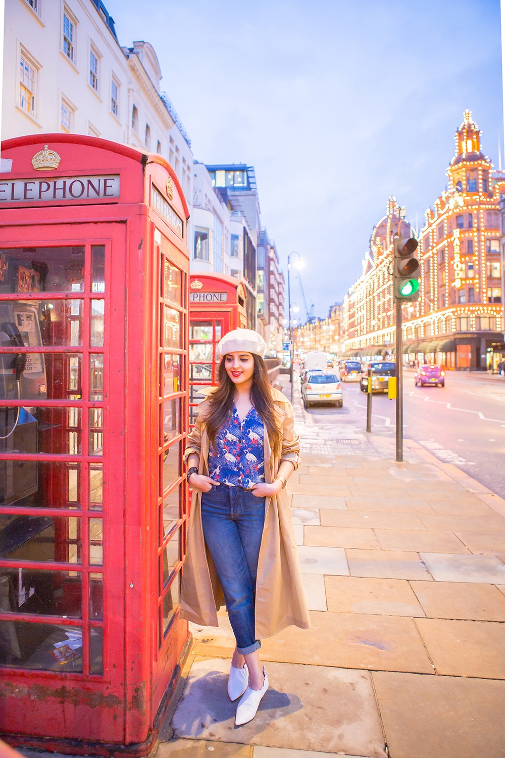 5 Places In London I Love