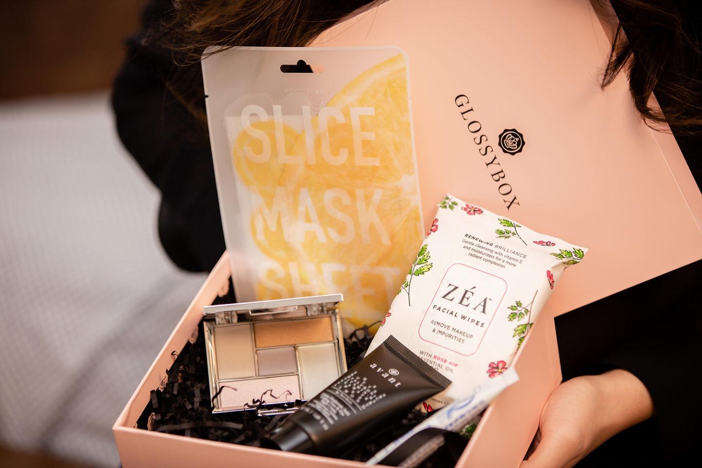 Glossybox – Jan Edition